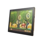 "Miix 700-12ISK 80QL - Tablet - with detachable keyboard - Core m3 6Y30 / 900 MHz - Win 10 Pro 64-bit - 4 GB RAM - 64 GB SSD - 12"" IPS touchscreen 2160 x 1440 (Full HD Plus) - HD Graphics 515 - Wi-Fi, Bluetooth - kbd: English - US"