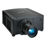 Roadster S+14K-M - DLP projector - 14000 lumens - SXGA+ (1400 x 1050)