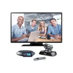 LifeSize Communications Icon 400 - Video conferencing kit - with  Phone HD 1000-0000-1179