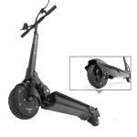 M5 e-Scooter - Black