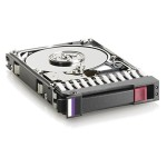 Hewlett Packard Enterprise 6TB MSA SAS 7200 RPM 3.5IN 12G J9F43A
