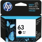 63 Black Original Ink Cartridge