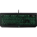 BlackWidow Ultimate Stealth 2016 - Keyboard - USB - English - black