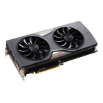 Evga GeForce GTX 980 Ti Classified ACX 2.0+ - Graphics card - GF GTX 980 Ti - 6 GB GDDR5 - PCIe 3.0 x16 - DVI, HDMI, 3 x DisplayPort - black 06G-P4-4998-KR