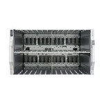 Supermicro MicroBlade MBE-628E-420 - Rack-mountable - 6U - up to 28 blades - power supply - hot-plug