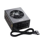 1000 GQ - Power supply (internal) - ATX12V / EPS12V - 80 PLUS Gold - AC 100-240 V - 1000 Watt - active PFC