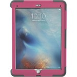 Survivor Slim for iPad Pro - Grey/Pink