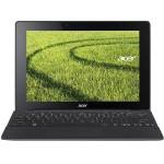"Aspire Switch 10 E SW3-016-13VA - Tablet - with keyboard dock - Atom x5 Z8300 / 1.44 GHz - Win 10 Home 64-bit - 2 GB RAM - 64 GB eMMC - 10.1"" IPS touchscreen 1280 x 800 - HD Graphics - gray, black"