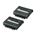 VE802 HDMI HDBaseT-Lite Extender, Transmitter and Receiver - Video/audio/infrared/serial extender - HDMI, HDBaseT - up to 230 ft
