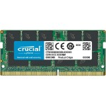 DDR4 - 16 GB - SO-DIMM 260-pin - 2400 MHz / PC4-19200 - CL17 - 1.2 V - unbuffered - ECC