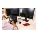 Targus USB 3.0 Dual Video Travel Docking Station - USB docking station - GigE DOCK150USZ