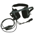 Heavy Duty Noise Cancelling Headset