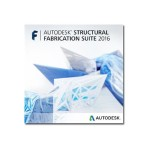 Structural Fabrication Suite 2016 - Annual Desktop Subscription + Basic Support - 1 additional seat - commercial, promo - FY16 Q4 Global Field Promotion - VCP, SLM - Win