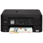 WorkSmart Series Color Inkjet All-in-One Printer