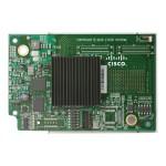UCS Virtual Interface Card 1280 - Network adapter - 10 GigE, 10Gb FCoE - 8 ports - refurbished - for UCS B200 M2, B200 M3, B230 M2, B440 M2