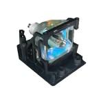 POA-LMP65-OEM OSRAM Bulb - Projector lamp - 200 Watt - 2000 hour(s) - for Sanyo LP-SL20, SU50, SU51, XL15, XU47, XU56; PLC-SU50, SU51, XU25, XU47, XU50, XU55, XU56