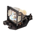 Projector lamp (equivalent to: SP-LAMP-007) - 150 Watt - 2000 hour(s) - for InFocus LP 250; Proxima DP2000X; DP 2000x