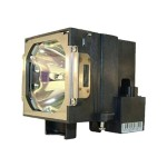 Projector lamp (equivalent to: Sanyo POA-LMP104) - 330 Watt - 2000 hour(s) - for Sanyo PLV-WF20