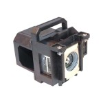 ELPLP53-OEM, V13H010L53-OEM (OSRAM Bulb) - Projector lamp - 2000 hour(s) - for Epson EB-1830, EB-1900, EB-1915, EB-1920W, EB-1925W; PowerLite 1915, 1925W