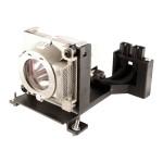 Mitsubishi - Projector lamp (equivalent to: VLT-XD350LP, Mitsubishi VLT-XD350LP) - 250 Watt - 2000 hour(s) - for Mitsubishi XD350U