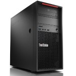 ThinkStation P310 30AT - Tower - 1 x Xeon E3-1240V5 / 3.5 GHz - RAM 8 GB - HDD 1 TB - DVD-Writer - Quadro K620 / HD Graphics P530 - GigE - Win 7 Pro 64-bit (includes Win 10 Pro 64-bit License) - monitor: none - TopSeller