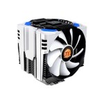 Frio OCK Snow Edition - Processor cooler - (LGA775 Socket, LGA1156 Socket, Socket AM2, Socket AM2+, LGA2011 Socket) - aluminum with copper base - 130 mm