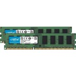 DDR3 - 8 GB: 2 x 4 GB - DIMM 240-pin - 1866 MHz / PC3-14900 - CL13 - 1.35 V - unbuffered - non-ECC