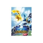 Nintendo Pokken Tournament - Wii U - English, French, Spanish WUPRAPKE