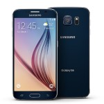 Samsung Telecommunications 32GB Galaxy S6 - Black Sapphire (Unlocked) SM-G920TZKAXAR