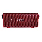 Jensen Electronics 808 HEX XL Wireless Speaker - Red SP920RD