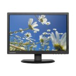 "19.5"" ThinkVision E2054 LED Backlit LCD Monitor Raven Black"