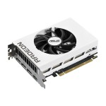 R9NANO-4G-WHITE - Graphics card - Radeon R9 NANO - 4 GB HBM - PCIe 3.0 x16 - HDMI, 3 x DisplayPort - white