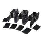 Mobile Computing Cart Upgrade Kit - Cart upgrade kit for 30 notebooks - for Latitude 3150, 3350