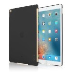 feather Ultra Thin Snap-On Case for iPad Pro 12.9 - Black