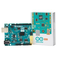 Intel Arduino 101 - Development Board - Helps users learn the basics of programming ? Single Motherboard/CPU Combo ATLASEDGE.1