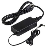 Power adapter - AC 100-240 V - 36 Watt
