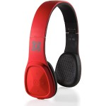 Los Cabos - Wireless Headphones - Red