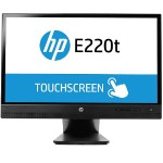 HP Inc. Smart Buy EliteDisplay E220t 21.5-inch Touch Monitor L4Q76A8#ABA