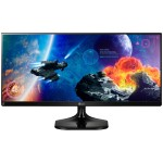"34"" Class 21:9 UltraWide WFHD IPS LED Gaming Monitor"