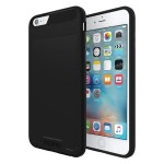[Performance] Series Level 1 Lightweight Drop Protection for iPhone 6 Plus / iPhone 6s Plus - Black