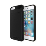 [Performance] Series Level 2 Dual Layered Drop Protection for iPhone 6 / iPhone 6s - Black/Black