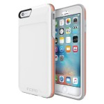 [Performance] Series Level 5 Ultimate Drop Protection for iPhone 6 / iPhone 6s Plus - White/Orange