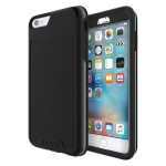 [Performance] Series Level 5 Ultimate Drop Protection for iPhone 6 / iPhone 6s Plus - Black/Gray