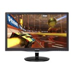 "VX2257-mhd - LED monitor - 22"" - 1920 x 1080 Full HD - TN - 250 cd/m² - 1000:1 - 2 ms - HDMI, VGA, DisplayPort - speakers"