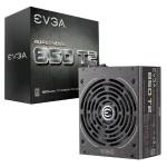 SuperNOVA 850 T2, 80+ TITANIUM 850W, Fully Modular, EVGA ECO Mode, Includes FREE Power on Self Tester Power Supply, 10-Year Warranty