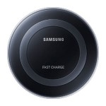 Fast Charge Wireless Charging Pad - Black Sapphire