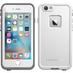 fre Waterproof Case iPhone 6s Plus / iPhone 6 Plus - Avalanche