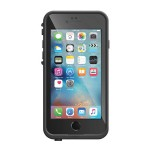 LifeProof FRE Case for iPhone 6/6S Plus - Black 77-52558