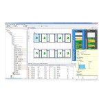 StruxureWare Data Center Operation IT Optimize - License - 2000 racks