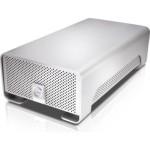 4TB G-RAID eSATA 7200 RPM USB 3.0 (Open Box Product, Limited Availability, No Back Orders)